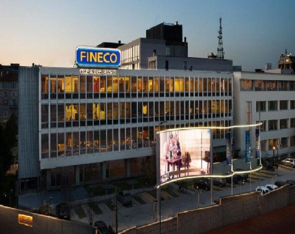 FINECOBANK MILAN OFFICE