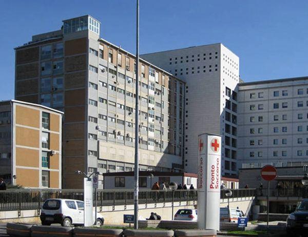"""SANT'ANTONIO"" HOSPITAL"
