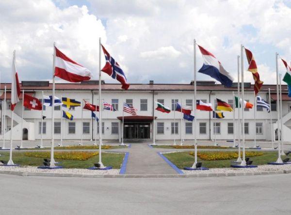 NATO, NORTH ATLANTIC TREATY ORGANIZATION