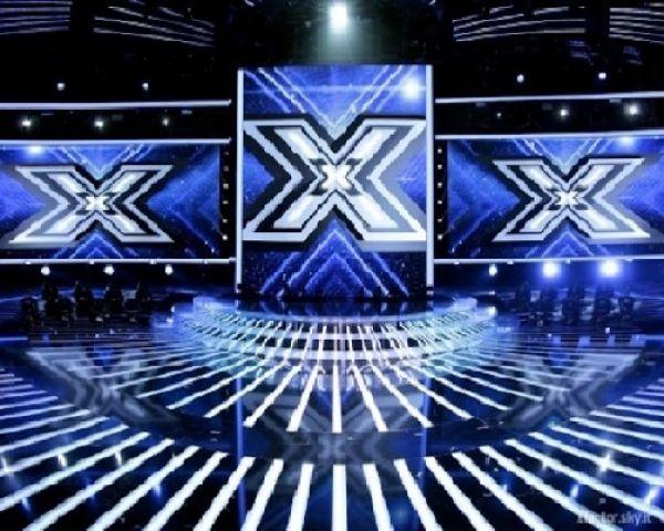 X FACTOR MILAN AUDITIONS