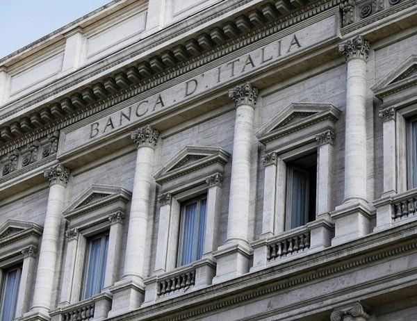 BANCA CENTRALE D'ITALIA A ROMA