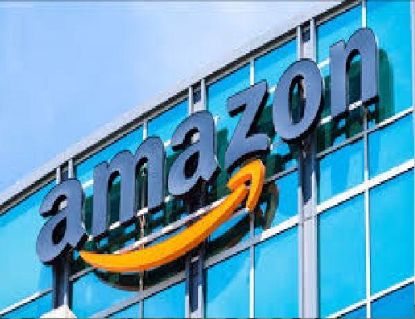 AMAZON.COM E-COMMERCE